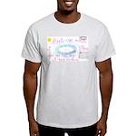 9 Light T-Shirt