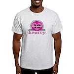 10th Anniversary Peeeeenk! Light T-Shirt