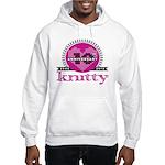 10th Anniversary Peeeeenk! Hooded Sweatshirt