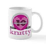 10th Anniversary Peeeeenk! Mug
