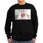 8 Sweatshirt (dark)