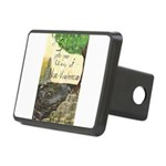 7 Rectangular Hitch Cover