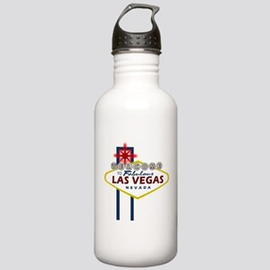 VegasSign Stainless Water Bottle 1.0L