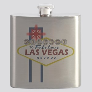 VegasSign Flask