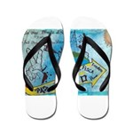 6 Flip Flops