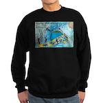 6 Sweatshirt (dark)