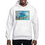 6 Hooded Sweatshirt