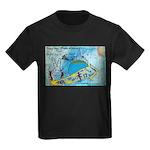 6 Kids Dark T-Shirt