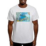 6 Light T-Shirt