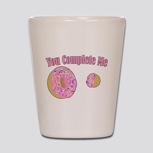 YouCompleteMe Shot Glass