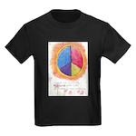 2 Kids Dark T-Shirt