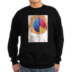 2 Sweatshirt (dark)