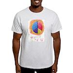 2 Light T-Shirt