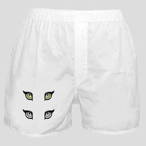 Eye Boxer Shorts