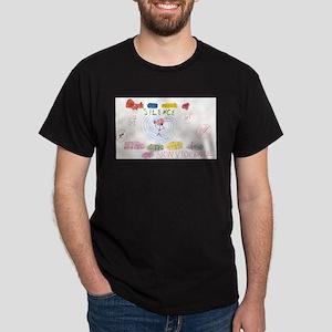 1 Dark T-Shirt