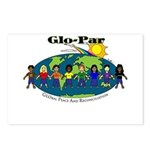 GPAR_2012_FINAL_02 Postcards (Package of 8)
