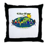 GPAR_2012_FINAL_02 Throw Pillow
