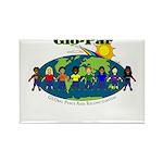 GPAR_2012_FINAL_02 Rectangle Magnet (100 pack)