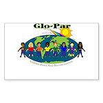GPAR_2012_FINAL_02 Sticker (Rectangle)