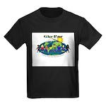 GPAR_2012_FINAL_02 Kids Dark T-Shirt