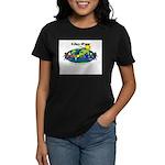 GPAR_2012_FINAL_02 Women's Dark T-Shirt