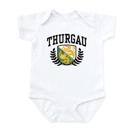 Thurgau Infant Bodysuit