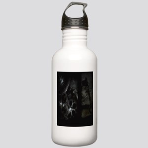 The Key Stainless Water Bottle 1.0L