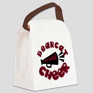BCHEER9 Canvas Lunch Bag