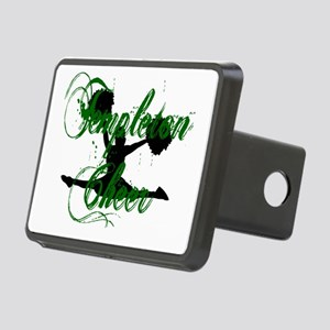 TCHEER5 Rectangular Hitch Cover