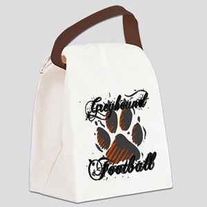 GERYFB1.png Canvas Lunch Bag