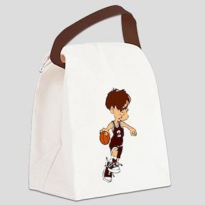 32211642_CRIMSON.png Canvas Lunch Bag