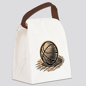 j0183190.png Canvas Lunch Bag