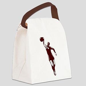 j0282044_CRIMSON.png Canvas Lunch Bag