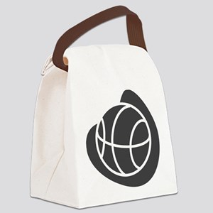 j0325764_GRAY.png Canvas Lunch Bag