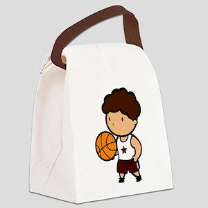 j0358001_CRIMSON.png Canvas Lunch Bag