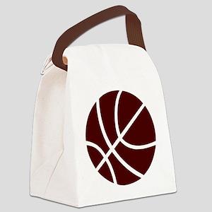 sl01042_CRIMSON.png Canvas Lunch Bag