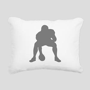 32213829ATOWN3 Rectangular Canvas Pillow