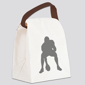 32213829ATOWN3 Canvas Lunch Bag