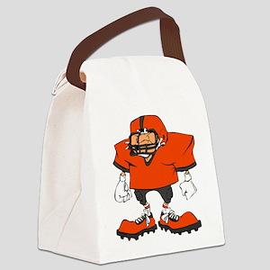 32213649ORANGE.png Canvas Lunch Bag