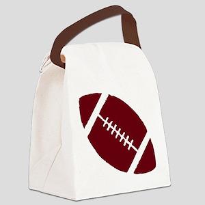 2105182crimson Canvas Lunch Bag