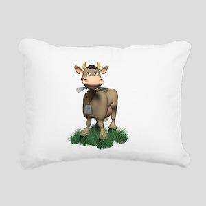 33348877 Rectangular Canvas Pillow