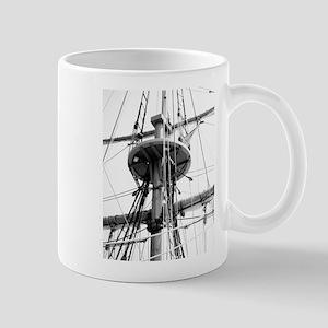 Nautical Heights Mug