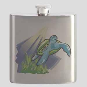 seaturtle001 Flask