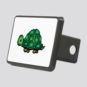 turtle4 Rectangular Hitch Cover