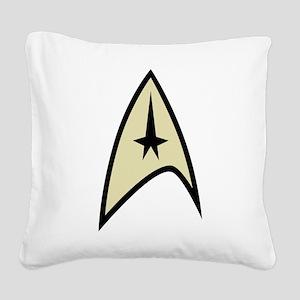 Command Uniform Square Canvas Pillow