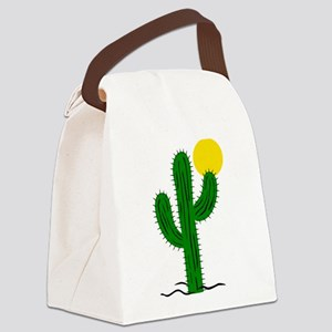 na00726_ Canvas Lunch Bag