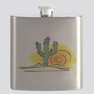 ClipArt1 1942 Flask