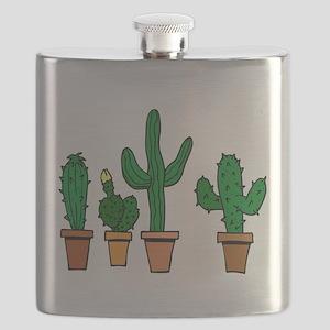 CACTUS2007 Flask
