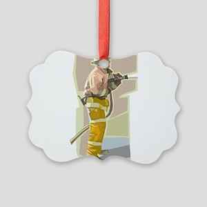 j0149812 Picture Ornament