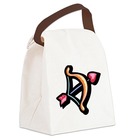 00413684 Canvas Lunch Bag